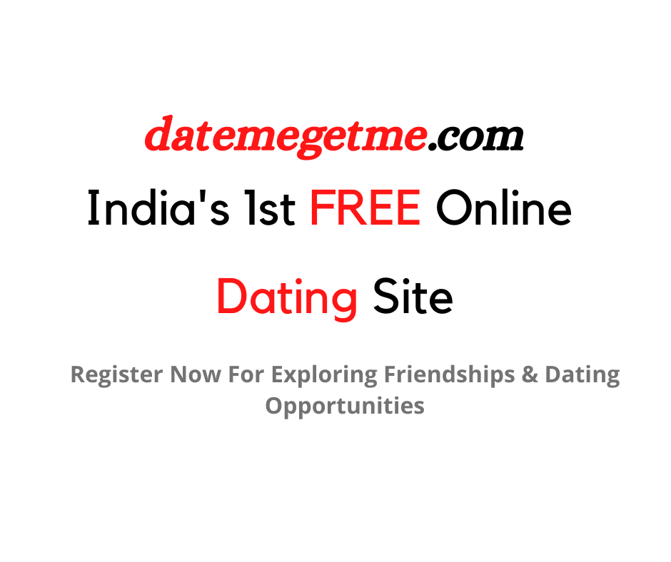 Free Online Dating - Register Now For Exploring Friendships and Dating Opportunities