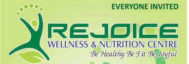 REJOICE - Nutrition & Fitness Centre